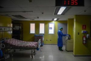 Más de 538.000 muertos por coronavirus en el mundo