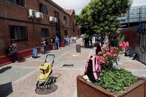 Madrid ampliará zonas con movilidad restringida esta semana