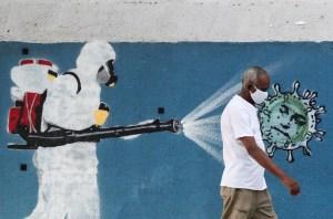 Brasil atraviesa un repunte de la pandemia con más de 50 mil nuevos casos