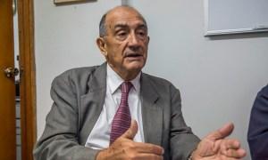 Vicente Brito: El modelo comunal no tiene apoyo de los venezolanos