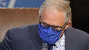 Washington ordena el uso de máscaras en todo el estado a partir del viernes