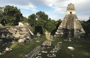Descubren por qué esta ciudad maya quedó desierta …y es una oscura advertencia