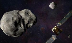 El INCREÍBLE plan con el que la Nasa intentará desviar un asteroide por primera vez