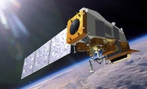 Tres agencias espaciales se unen para lanzar un panel de observación del impacto del Covid-19 en la Tierra