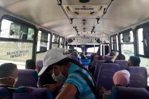 José Luis Trocel: Transporte Interurbano y Extraurbano tienen más de 60 días sin poder laborar en Venezuela