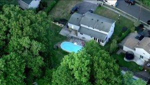 Tres personas fueron encontradas muertas en piscina de Nueva Jersey