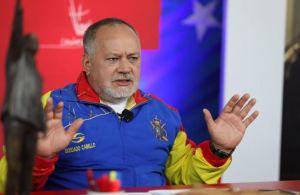 Diosdado se enojó con partidos chavistas que cuestionaron a los candidatos del Psuv (Video)