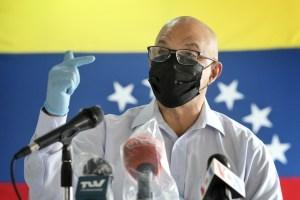 Comisionado Prado solicitó a la comisión de DDHH del Parlamento Europeo que visite Venezuela para cerciorarse de la crisis