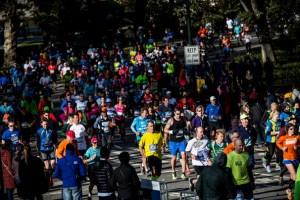 Nueva York se queda sin su icónico maratón este año por culpa del coronavirus