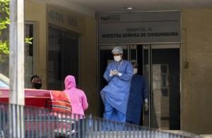 Personal de salud muere desprotegido ante el coronavirus en Venezuela