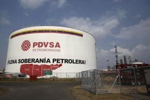 Las exportaciones de crudo de Pdvsa se desplomaron a su nivel más bajo en 70 años