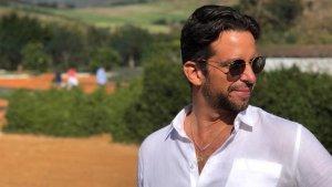 Murió el actor Nick Cordero tras una dura batalla contra el coronavirus