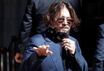 Sórdidas revelaciones tras la primera audiencia de Johnny Depp y Amber Heard en la corte
