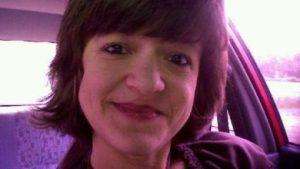 La periodista Luisa Mimi Arriaga se encuentra en su casa tras ser retenida por el Cicpc