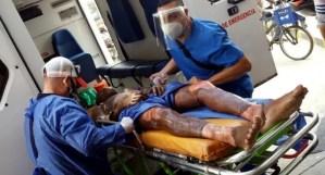 Identifican a mayoría de los heridos de la explosión en Colombia; hay 4 venezolanos