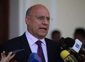 Diputado Dávila: La acusación contra el periodista Roland Carreño prueba lo mentiroso y falso que es Maduro