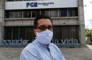 Partido CREO de Ecuador rechazó la usurpación de VP y se solidarizó con Leopoldo López