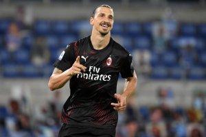 """Ibrahimovic promueve el uso de mascarillas contra el Covid-19: """"No eres Zlatan, no retes al virus"""""""