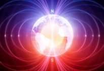 El campo magnético de la Tierra se mueve mucho más rápido de lo que se pensaba