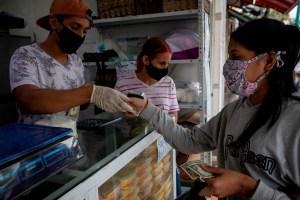 El salario mínimo quedó pulverizado en Venezuela