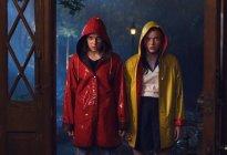 """El final de """"Stranger Things"""" está escrito desde la primera temporada"""
