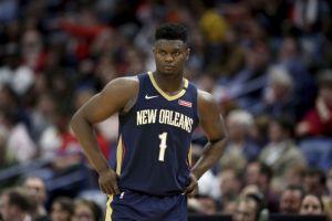 Estrella de la NBA confía en la seguridad de la Liga mientras aparecen más casos de Covid-19