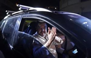 Marrero: Mi mayor deseo este 2021 es la libertad de todos los presos políticos