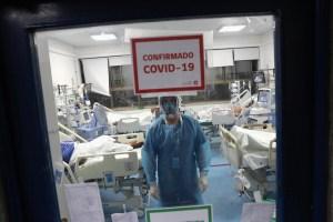 Chile iniciará la vacunación voluntaria y gratuita contra la covid-19 en el primer trimestre de 2021