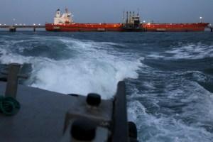 Los pocos clientes de Pdvsa programan últimos embarques de crudo ante restricciones de EEUU
