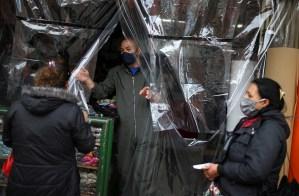 Colombia se acerca a los 785 mil contagios por Covid-19