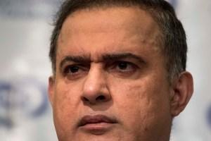 Lo que dijo Tarek William Saab sobre la visita a Venezuela del fiscal de la CPI