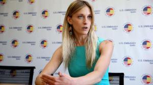 EEUU estudia medidas para detener el comercio ilegal de gasolina de Venezuela a Cuba (Video)