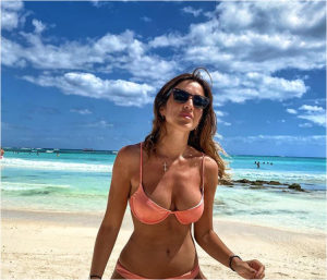 #LanzateUnPiropo Conoce a Macarena, la sexy abogada que está lista para defenderte (FOTOS)