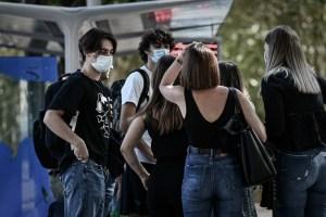 Los terribles efectos mentales y físicos de la pandemia en jóvenes