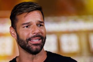 Lo que le pasó a Ricky Martin luego de criticar a Donald Trump