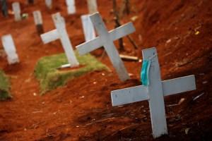 Casi un millón de muertos en el mundo por la pandemia de Covid-19
