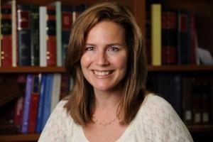 Trump elige a Amy Coney Barrett como candidata a la Corte Suprema