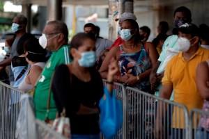 Panamá detectó variante sudafricana de Covid-19 en paciente en cuarentena
