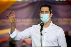 Guaidó respalda protestas en Yaracuy: Aquí hay una sociedad que no se cansa