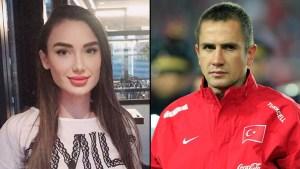 Esposa de un famoso exfutbolista le ofreció una millonada a un sicario para matar y enterrar a su marido