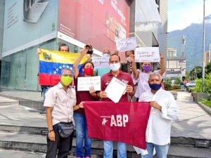 ABP solicita que funcionario del régimen venezolano en la ONU sea removido de su cargo tras devastador informe