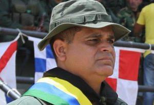 Murió general del Ejército José Ramón Alfonzo Sayago tras contraer coronavirus
