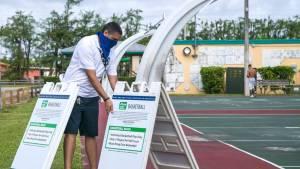 Varios parques en el condado de Broward y la ciudad de Miami reabren esta semana