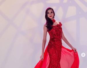 Glamour, lentejuelas y alta costura: Así fue el desfile de gala del Miss Venezuela 2020 (FOTOS)