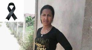 Tragedia familiar: Mujer perdió la vida por disparo accidental de su tío en Tucupita
