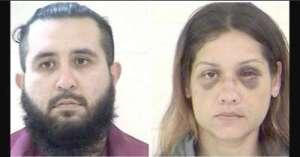 Asesina al amante de su esposa en New Hampshire y le pide a ella que decapite el cadáver