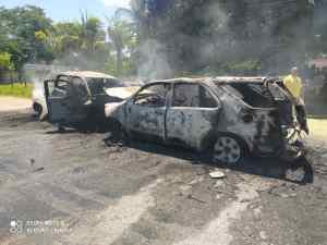 Dos muertos y cuatro heridos dejó un accidente de tránsito en Falcón