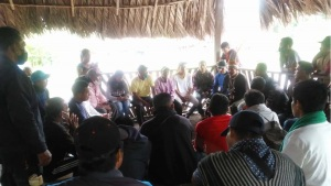 Indígenas de Amazonas rechazan actividades mineras de disidencias de las Farc en sus territorios