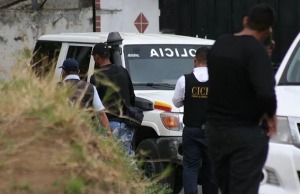Desmantelaron banda dedicada al hurto premeditado de motos en Táchira