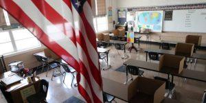 Florida pide reabrir escuelas, pero Miami-Dade descarta hacerlo antes de lo acordado
